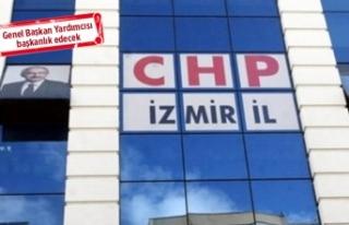 CHP İzmir, Bölge Toplantıları'na ev sahipliği...