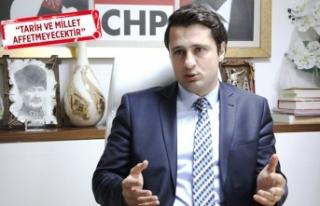 CHP'li Yücel'den 12 Eylül mesajı