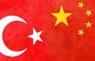 Çin'den Türkiye'ye milli para desteği!