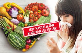 Gripsavar yemek tarifleri!