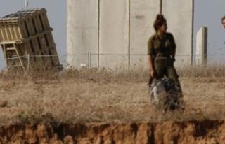 İsrail'den Suudi Arabistan'a 'Demir...