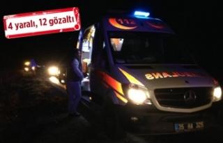 İzmir'de kanlı 'alacak' kavgası