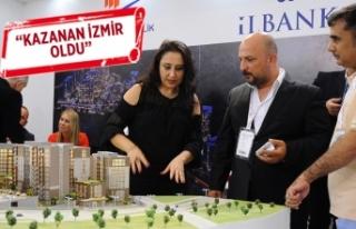 İzmir, Emlak Fuarı ile yeni bir ivme kazandı