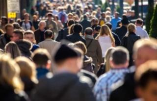 Kayıtlı işsizlik rakamları açıklandı