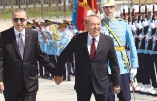 Kazakistan'a FETÖ uyarısı: Tüm ülkeler için...