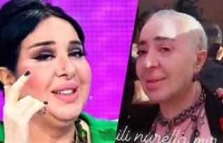 Nur Yerlitaş ameliyat sonrası ilk kez görüntülendi