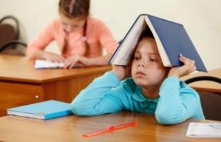 Okul kaygısını sağduyu ile çözün