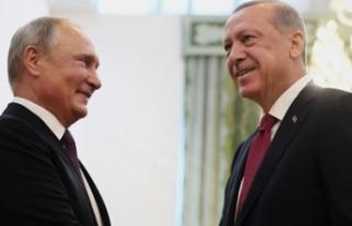 Rusya'da yarın kritik İdlib görüşmesi yapılacak