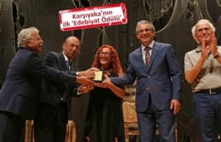 'Samim Kocagöz Roman Ödülü'nün kazananı...