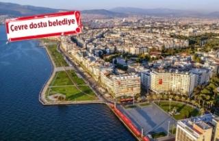 İzmir'e, bir şampiyonluk daha!