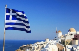Türkiye'den Yunanistan'a rekor iltica başvurusu