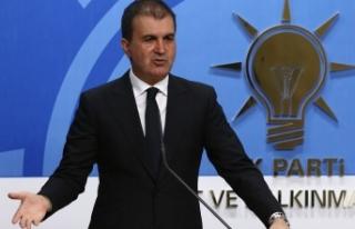 """AK Parti'den """"Brunson"""" açıklaması"""