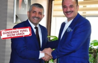 AK Parti'den MHP çıkarması