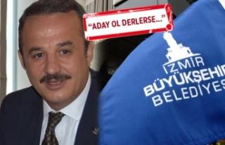 AK Partili Şengül'den sürpriz 'Büyükşehir'...