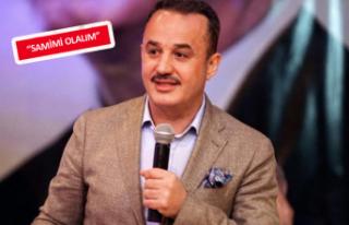 AK Partili Şengül: Oy değil gönül almak için...