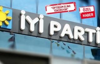 Akşener'e saldırıya İzmir'den flaş...