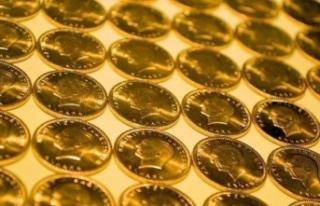 Altın fiyatları haftanın ilk gününde ne durumda?