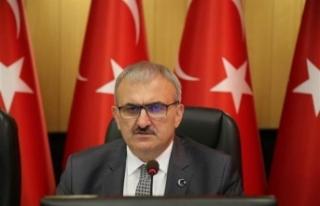 Antalya Valisi açıkladı: Kahvaltı ve sigara yasağı...