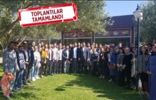 Başkan İnan: İzmir'de fark yaratacağız