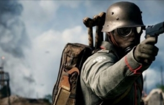 Battlefield 5 yeni mod tarihi