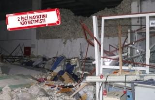 Bergama'daki duvar faciasında gözaltılar var!