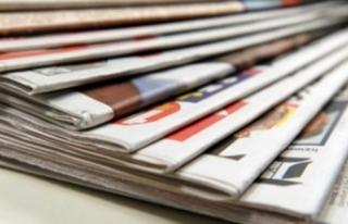 Bir gazete daha kağıda veda ediyor