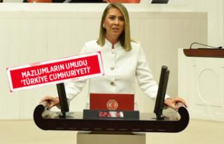 Ceyda Bölünmez Çankırı'dan Cumhuriyet Bayramı...