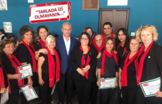 CHP Karşıyaka İlçe Başkanı Yıldırım: Dedikodudan...