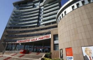 CHP'li belediye başkanları, Ankara yolcusu