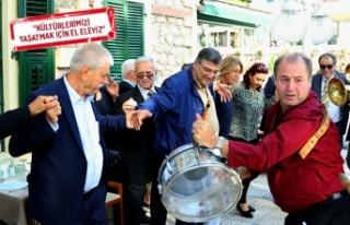 CHP'li Sındır: Köklü bir tarih, görkemli...