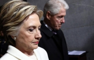 Clinton, Obama ve Beyaz Saray'a bombalı paket...