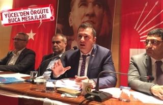 """""""Devletin tüm imkanları AKP iktidarı kendi..."""