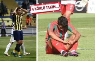 Ege futbolunda 'amatör' tehlike!