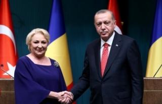 Erdoğan: Bu ülkemiz için bir fırsattır