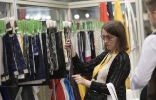 Fashion Prime, sektöre umut oldu