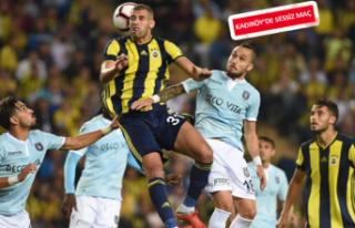 Fenerbahçe 3 puana hasret