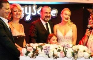 Hakan Aysev 6'ıncı kez evlendi