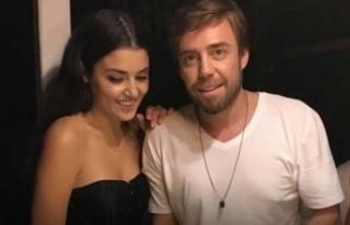 Hande Erçel ve Murat Dalkılıç barıştı mı?