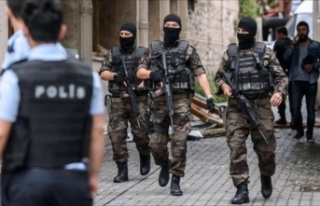 İstanbul'da dev operasyon: 181 kişi yakalandı