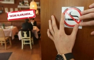 İzmir'de 9 ayda 6 milyon lira ceza