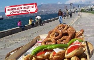İzmir'de gevreğe zam!