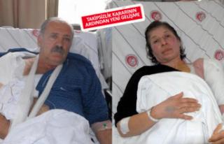 İzmir'de iki kol kıran TOMA olayında yeni...