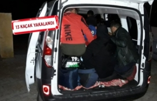 İzmir'de 'ölüm yolculuğu'
