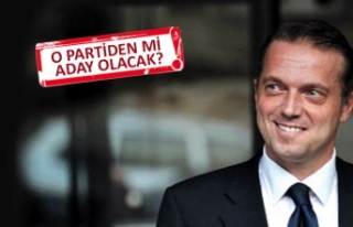 İzmir için flaş Cem Uzan iddiası!