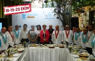 İzmir'in en 'lezzetli' festivali!