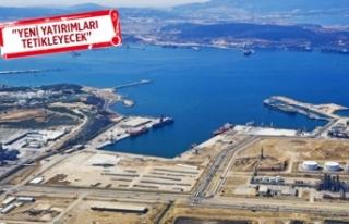 İzmir iş dünyasından 'STAR rafineri' yorumu