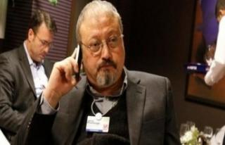 Kayıp Suudi gazeteci ile ilgili 7 şüpheli tespit...