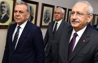Kılıçdaroğlu'dan İzmir örneği!