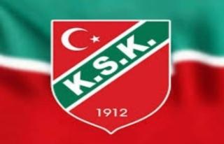 Kızılcabölükspor-Karşıyaka: 2-2