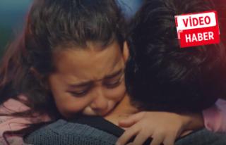 Kızım dizisinde ağlatan kavuşma sahnesi! Sosyal...